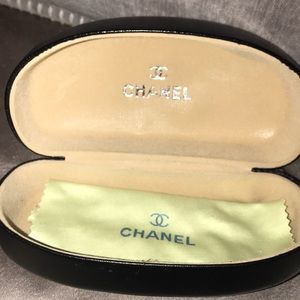 Chanel Eyeglass Case